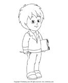 characters - Preschool
