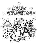 christmas - Kindergarten