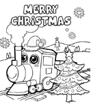 christmas - First Grade