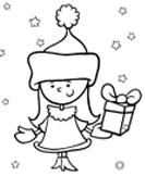 christmas - Preschool