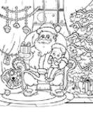 christmas - Second Grade