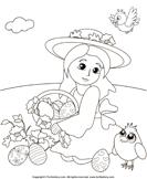 easter - Preschool