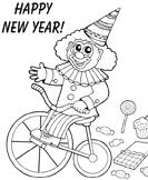 new-year - Preschool