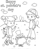st-patricks-day - Preschool