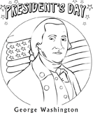 presidents-day - Preschool