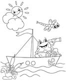 spring - Preschool