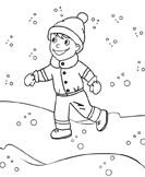 winter - Preschool