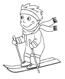 winter-sport - Preschool