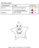 Star Puppet