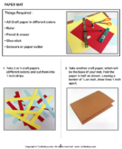 Paper Mat