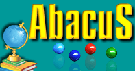 Abacus - Whole Numbers - Preschool