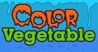 Color Vegetable - Plants - Preschool