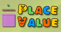 Ones & Tens Place value - Place Value - Kindergarten