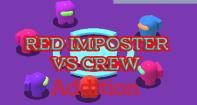 Addition Red Impostor Vs Crew