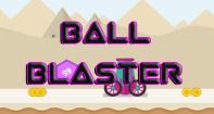 Ball Blaster - Fun Games - Kindergarten