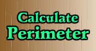 Calculate Perimeter