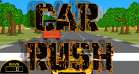Car Rush - Fun Games - Kindergarten