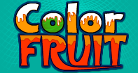 Color fruit - Plants - Preschool