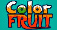 Color fruit - Plants - Preschool