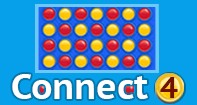 Connect 4 Multiplayer - Fun Games - First Grade