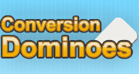 Conversion Dominoes