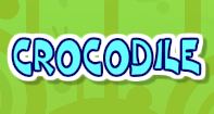 Crocodile - Animals - Second Grade