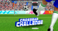 Crossbar Challenge - Fun Games - Kindergarten