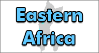 Eastern Africa Map - Map Games - First Grade