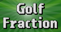 Golf Fraction - Fractions - Third Grade