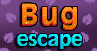 Bug Escape - Subtraction - First Grade