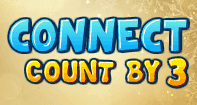 Connect Count by 3