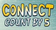 Connect Count by 5