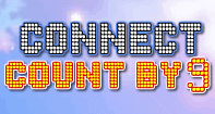 Connect Count by 9 - Counting - First Grade