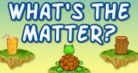 What's the Matter? - Matter - First Grade