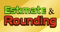 Estimate and Rounding - Whole Numbers - Second Grade