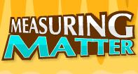 Measuring Matter - Matter - Second Grade