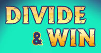 Divide and Win - Division - Third Grade