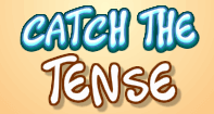 Catch the Tense - Reading - Fourth Grade