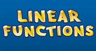 Linear Functions - Linear Functions - Fifth Grade