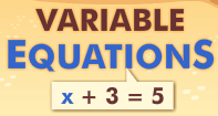Variable Equations
