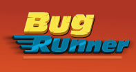 Bug Runner - Fractions - Fifth Grade