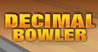 Decimal Bowler - Decimals - Fifth Grade