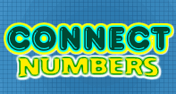 Connect Numbers - Counting - Kindergarten