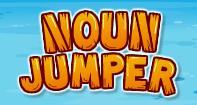 Noun Jumper - Noun - Kindergarten