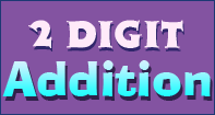 Addition Equation - Addition - First Grade