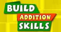 Build Addition Skills - Addition - First Grade