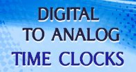 Digital to Analog Time Clocks - Date and Telling Time - First Grade