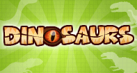 Dinosaurs - Animals - Second Grade