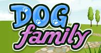 Dog Family - Animals - First Grade