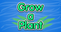 Grow a Plant - Plants - First Grade